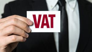 Jerzy Martini to doradca podatkowy specjalizujący się w VAT.