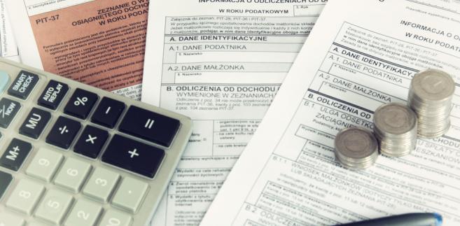 Podatnik twierdził, że otrzymana kwota w ogóle nie jest dla niego przychodem w rozumieniu art. 11 ustawy o PIT.