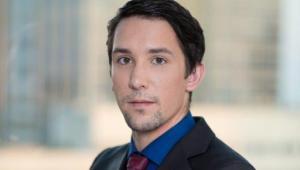 Oskar Leligdowicz, Konsultant w zespole Tax Management Consulting, Deloitte Doradztwo Podatkowe