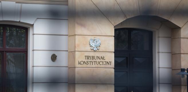 - Trybunał mógł poczekać z rozpatrywaniem tej sprawy i najpierw zobaczyć, jak zachowa się Sąd Najwyższy – uważa dr Ryszard Balicki z Uniwersytetu Wrocławskiego