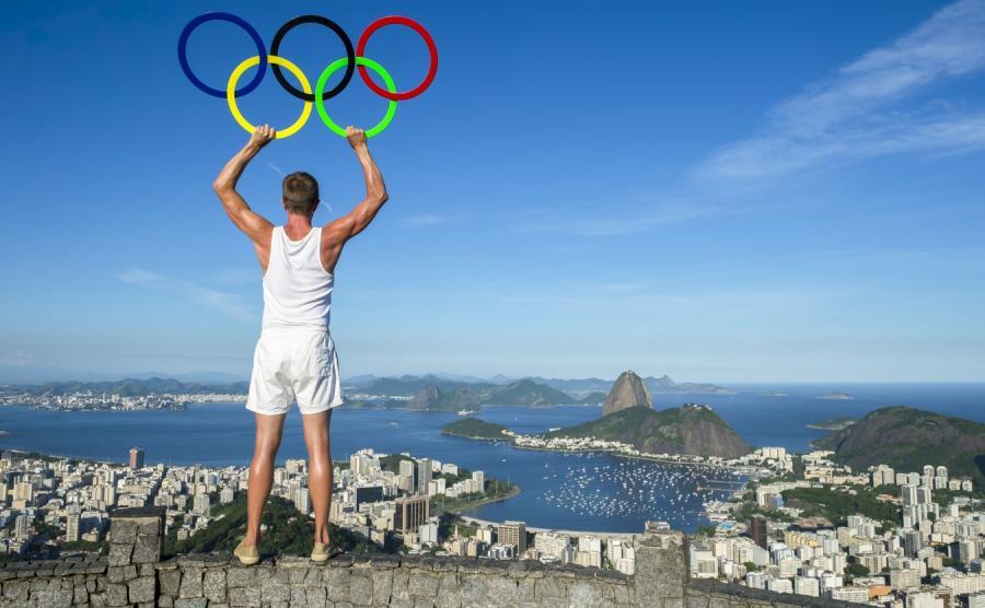 Igrzyska Olimpijskie w Rio de Janeiro