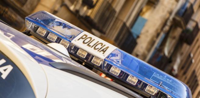 W piątek dziewięciu tymczasowo aresztowanych separatystów zostało przewiezionych z katalońskich więzień do dwóch madryckich zakładów karnych