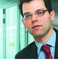 Jerzy Martini, doradca podatkowy, wspólnik w kancelarii Martini i Wspólnicy