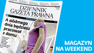 Magazyn na weekend
