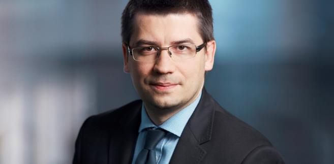 Mariusz Haładyj