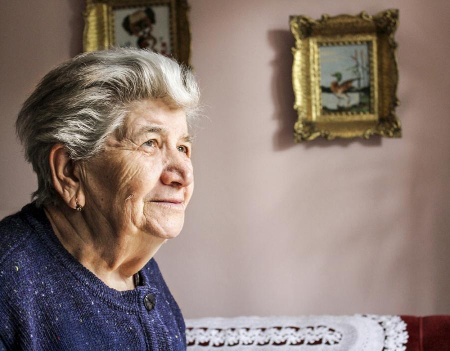 emeryci, emerytura, seniorzy, emeryt