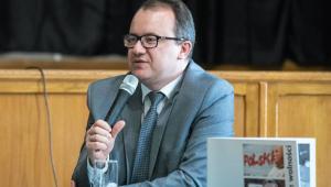 dr Adam Bodnar rzecznik praw obywatelskich