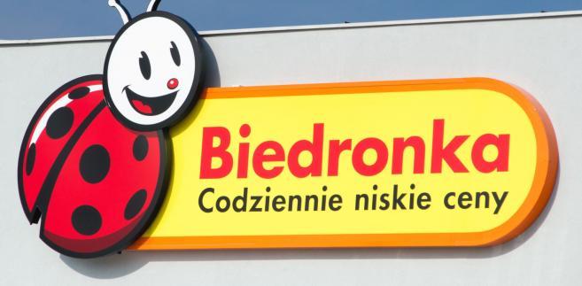 W styczniu br. płace w Biedronce wzrosły o 200-550 zł brutto.