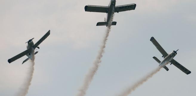 Air Show w Radomiu: Zarzuty dla wysokich oficerów za nieprawidłowości