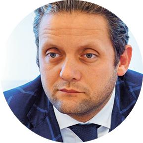 Zbigniew Krüger adwokat, partner w kancelarii Krüger i Partnerzy