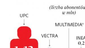 Największe sieci w Polsce