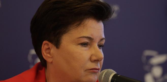 Prezydent Warszawy odmawia stawiennictwa przed komisją jako strona postępowań, argumentując, że komisja jest niekonstytucyjna