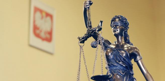 55 mln zł na rzecz Państwowego Funduszu Rehabilitacji Osób Niepełnosprawnych odprowadzają rocznie sądy
