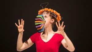 Ruth Childs, Festiwal Ciało/Umysł 2017