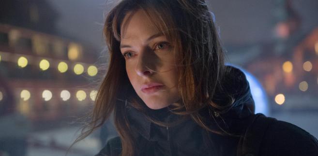 Rebecca Ferguson, Pierwszy śnieg, film