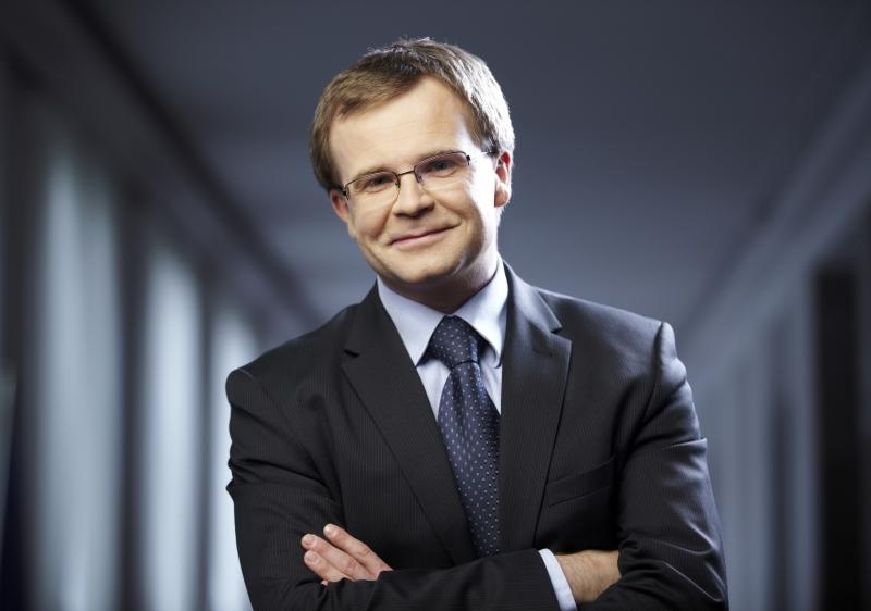Ludwik Kotecki, sekretarz Stanu w Ministerstwie Finansów. Fot. materiały prasowe