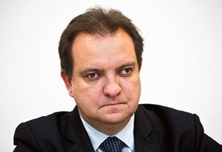 Piotr Soroczyński ekonomista KUKE