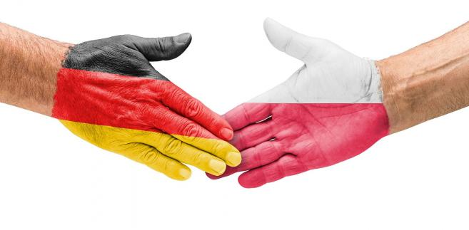 Jedynie co dwudziesty Niemiec uważa, że Niemcy powinni je zapłacić, a w Polsce myśli tak prawie co druga osoba.