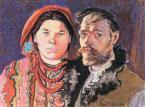 Wawrzyniec Kostrzewski: Sztuki Wyspiańskiego są jak tablica Mendelejewa