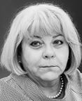 Prof. Jadwiga Glumińska-Pawlic kierownik Katedry Prawa Finansowego, Uniwersytet Śląski w Katowicach