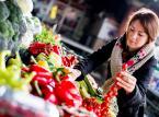 Ceny żywności rosną w rekordowym tempie. Do nowych zbiorów taniej nie będzie