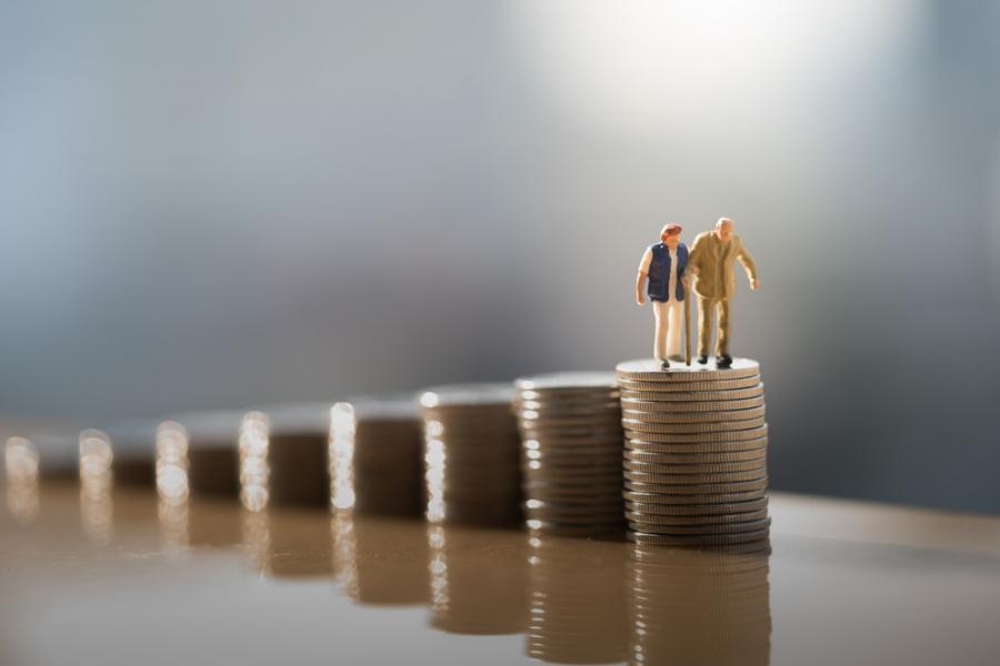 Odliczenie wpłat na IKZE czyli indywidualne konto zabezpieczenia emerytalnego