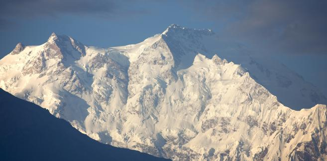 Jak dodała, od momentu wysłania przez nią sygnału SOS rozpoczęła się walka z czasem, który jest bardzo cenny w Himalajach, zwłaszcza zimą