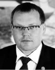 Prof. Jakub Stelina dziekan WPiA Uniwersytetu Gdańskiego