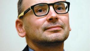 """prof. dr hab. Bartosz Rakoczy, radca prawny i ekspert Izby Gospodarczej """"Wodociągi Polskie"""""""