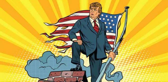 Tegoroczne zwycięstwo nie smakuje tak słodko jak wielkie, republikańskie wiktorie odnoszone na początku rządów demokratycznych prezydentów.