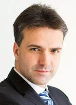Grzegorz Brona prezes Polskiej Agencji Kosmicznej