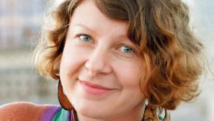 """Alina Skrzeszewska reżyserka, dokumentalistka. Ukończyła wydział sztuki w Berlinie oraz wydział filmu i wideo w CalArts (California Institute of the Arts). Swój pierwszy dokument """"The Scent of the Sky"""" nakręciła w 2002 r. Film """"Game Girls"""" miał europejską premierę na tegorocznym festiwalu w Berlinie"""