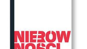 """Anthony B. Atkinson """"Nierówności. Co da się zrobić?"""", tłum. Mikołaj Ratajczak, Maciej Szlinder Wydawnictwo Krytyki Politycznej, Warszawa 2017"""