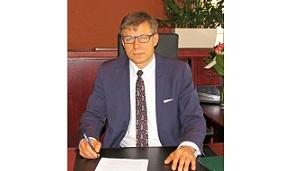 Sławomir Chojnowski, wójt gminy Kleszczów