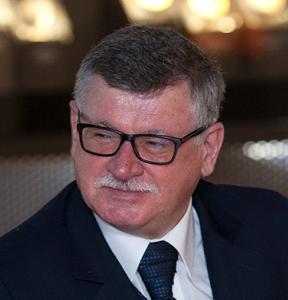 Tomasz Jagodziński, dyrektor Muzeum Sportu i Turystyki