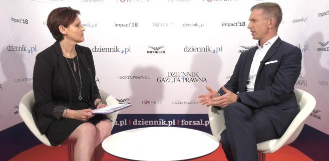 Dominika Sikora i Jarosław Oleszczuk