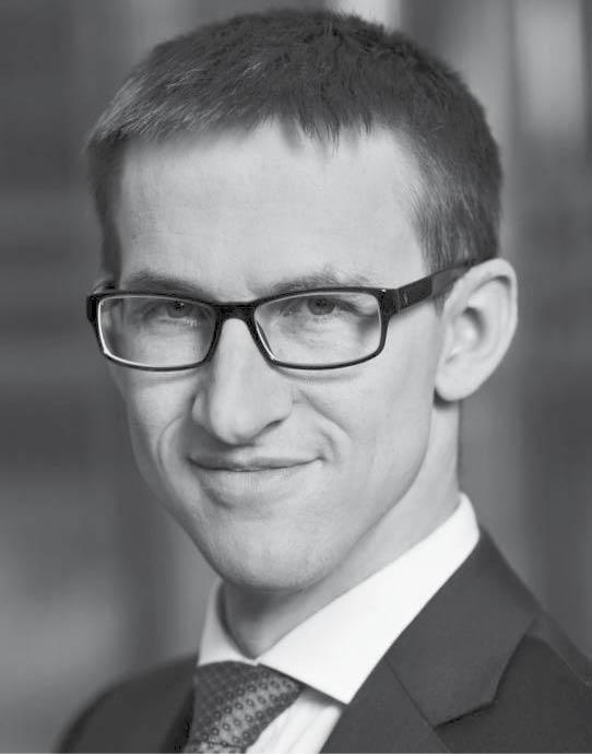 Zbigniew Makowski, zastępca dyrektora departamentu podatku od towarów i usług