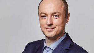 Krzysztof Wiśniewski, doradca podatkowy, dyr. departamentu w Mariański Group Kancelarii Prawno-Podatkowej