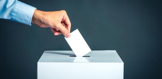 Wybory odbędą się w niedzielę 21 października 2018 roku