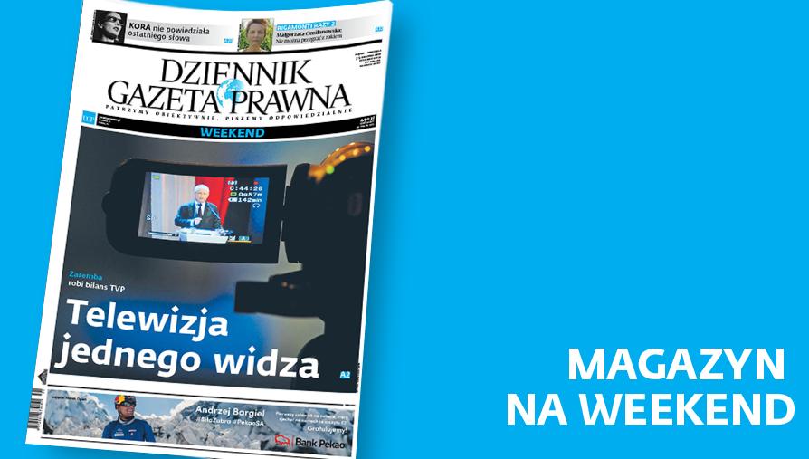 Magazyn z 3 sierpnia 2018