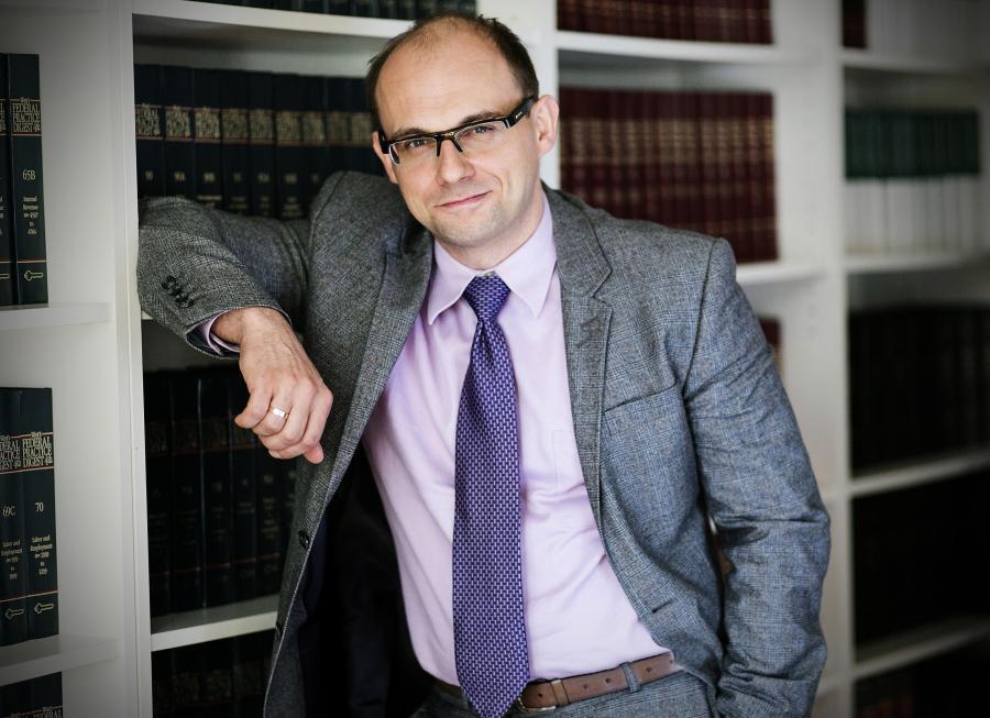 Arkadiusz Radwan adwokat