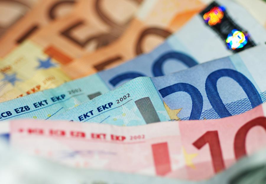 На страховых счетах иностранцев в Польше насчитали 3 млрд евро
