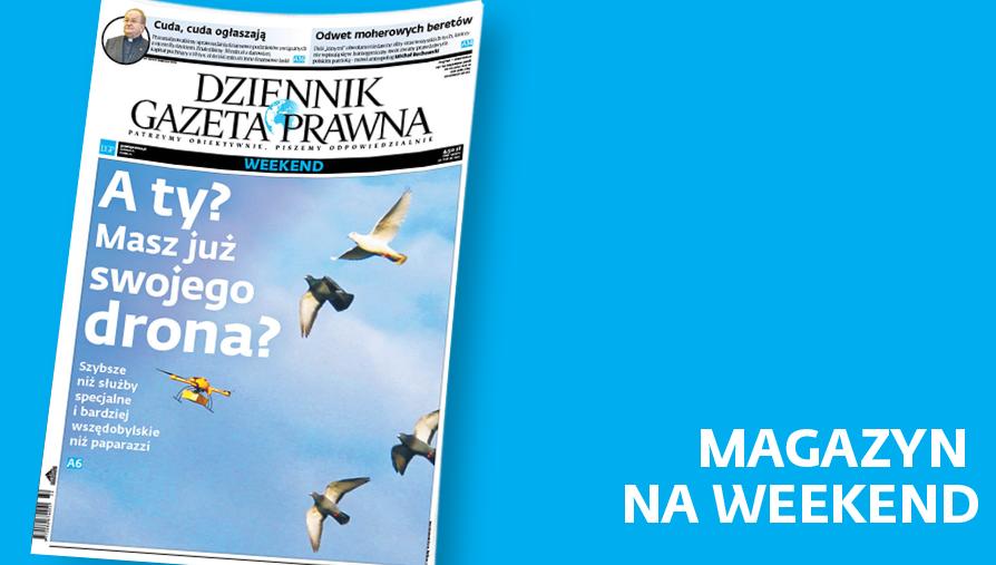 Magazyn 10.08.2018