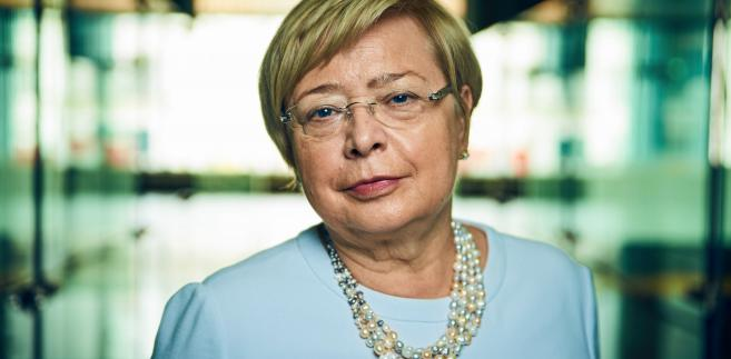 Gersdorf - wybrana na I prezesa SN w 2014 r. - podkreślała wielokrotnie, że kadencja I prezesa SN zgodnie z konstytucją trwa 6 lat.