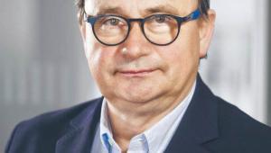 Mariusz Rutz, prezes spółki JSK Architekci