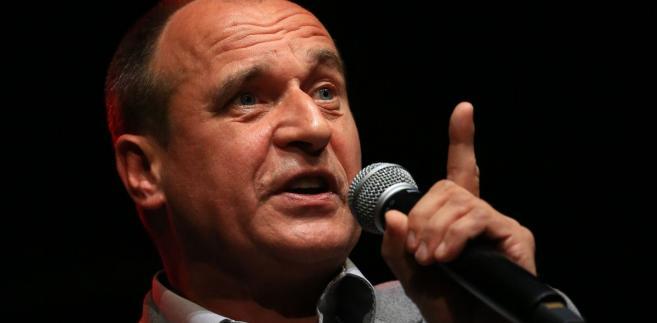 Paweł Kukiz był pytany w radiu RMF FM, czy zaplanowane na poniedziałek przesłuchanie, jest słusznym krokiem.