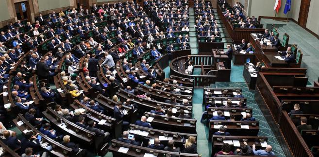 Podsumowanie 69. Posiedzenia Sejmu