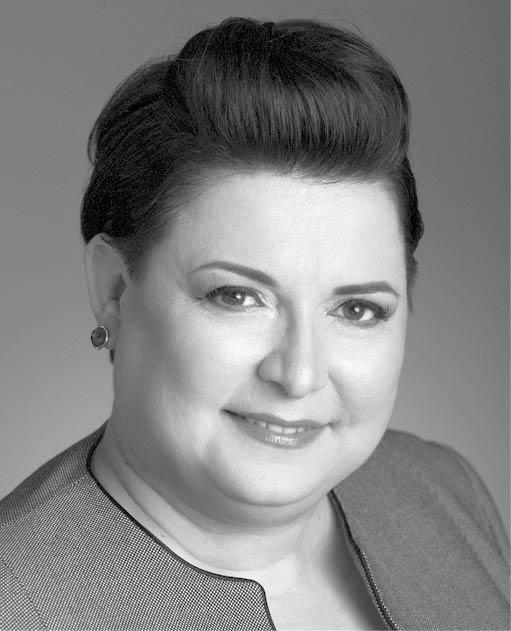 Alicja Sarna partner, doradca podatkowy, szef Zespołu Postępowań Podatkowych w MDDP