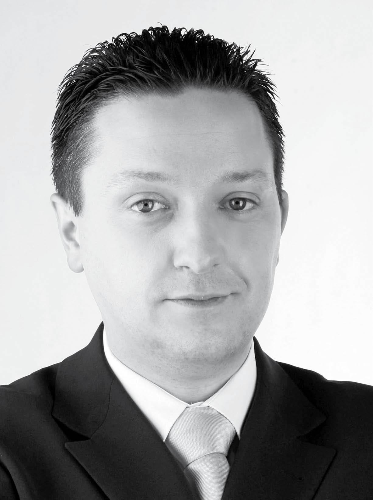Dr Marcin Borkowski radca prawny GWW