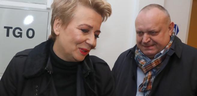Hanna Zdanowska wygrała w pierwszej turze wybory na prezydenta Łodzi, zdobywając 70,22 proc. głosów.